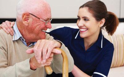 Perfil de los cuidadores de ancianos